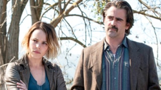 True Detective Season 2 Premiere Recap: Colin Farrell, Vince Vaughn, Rachel McAdams, and Taylor Kitsch Have Issues