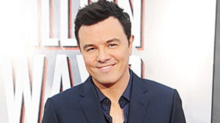 Seth MacFarlane Sings Frank Sinatra, Robert Pattinson and Nina Dobrev Attend Ted 2 Bash