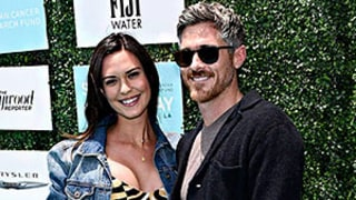Pregnant Odette Annable, Husband Dave Annable Announce Baby Gender in Video: Watch!