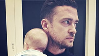 Justin Timberlake's Son Silas Wears