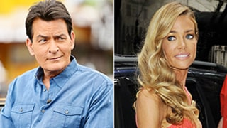 Charlie Sheen Slams Ex-Wife Denise Richards as