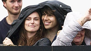 Keira Knightley, Husband James Righton Pack on PDA in First Public Outing After Birth of Daughter: Cute Pics!