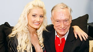Holly Madison Details Hugh Hefner's Bedroom Antics Inside Playboy Mansion: