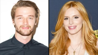 Patrick Schwarzenegger Starring as Bella Thorne's Love Interest in Midnight Sun Movie