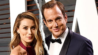 Will Arnett Splits From Girlfriend Arielle Vandenberg