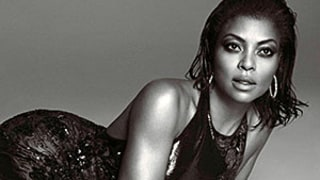 Taraji P. Henson Unleashes Her Crazy Curves in Racy W Magazine Photo Shoot: See the Steamy Spread!