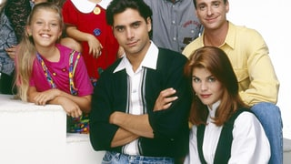 Full House Cast: Then and Now!