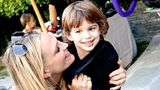 Molly Sims Throwing Son Brooks a Batman-Themed 3rd Birthday Party