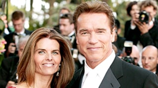 Arnold Schwarzenegger Reflects on Maria Shriver Split, Says Love Child Is