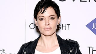 Rose McGowan Fired by Agent for Speaking Out Against Adam Sandler, Sexism in Hollywood: