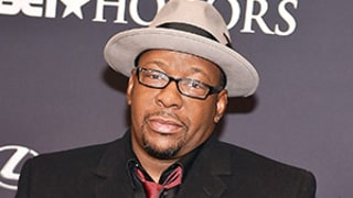 Bobby Brown Rushes to Bobbi Kristina Brown's Side at Hospice Care
