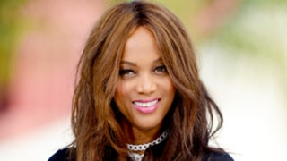 Tyra Banks: Models Have Pressure to Be