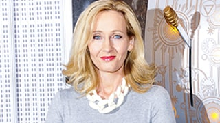 Harry Potter and the Cursed Child Play Making London Stage Debut, J.K. Rowling Explains Why It Won't Be a Novel