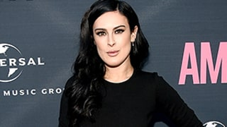 Rumer Willis Says She'll Be Back to Dancing on DWTS Live Tour, Needs to