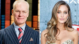 Project Runway Junior Spinoff With Kid Designers Is Coming: Tim Gunn, Hannah Davis Will Host
