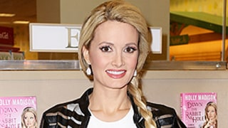 Holly Madison Explains Why She's Finally Opening Up About Hugh Hefner, Playboy Mansion