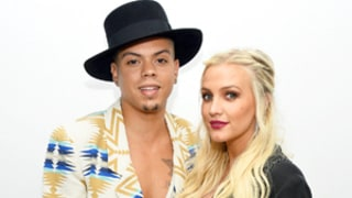Evan Ross: Married Life With Pregnant Ashlee Simpson Is