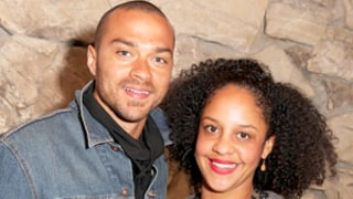 Jesse Williams, Wife Aryn Drake-Lee Expecting Second Child