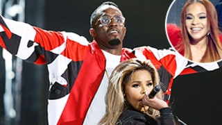 Bad Boy 20th Anniversary Reunion at BETs: Watch Diddy, Lil' Kim, Mase, Faith Evans Perform Their Biggest Hits!