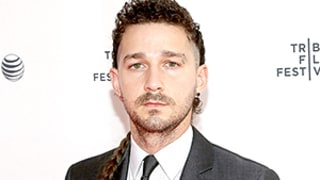Shia LaBeouf Freestyle Raps in Viral Video, Gets Called Out for Stealing Lyrics