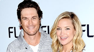 Kate Hudson, Brother Oliver Were