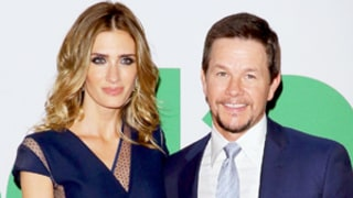 Mark Wahlberg Shares Secret to Successful Marriage With Wife Rhea Durham