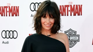 Evangeline Lilly Pregnant, Expecting Second Child — See Her Bump!