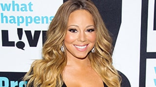 Mariah Carey Swims in Evening Gowns and Heels: 25 Things You Don't Know About Me