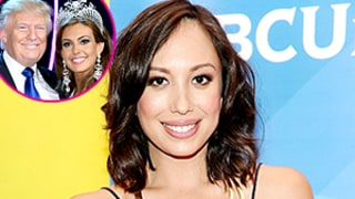 Cheryl Burke Steps Down as Co-Host of Miss USA Pageant Amid Donald Trump Backlash