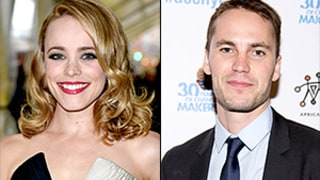Rachel McAdams and Taylor Kitsch Are Dating! True Detective Costars Are