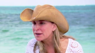 Real Housewives of New York Recap: Sonja Morgan Goes on the Attack in Turks and Caicos