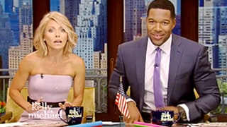 Live With Kelly and Michael Interrupted By Loud Alarm During Broadcast: See How the Hosts Handled It!