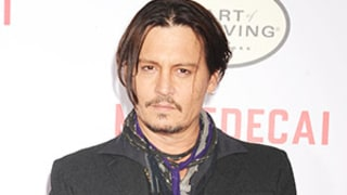 Johnny Depp Puts Entire French Village Up for Sale: See Photos and How Much He's Asking!