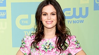 Rachel Bilson on Daughter Briar Rose: 5 A.M. Diaper Changes Have