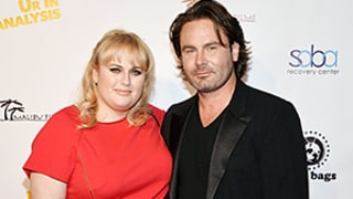 Rebel Wilson, New Boyfriend Mickey Gooch Walk First Red Carpet Together