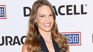 Hilary Swank Putting Work on Hold to Care for Ill Father: