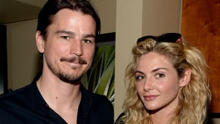 Josh Hartnett Is Going to be a Dad, Girlfriend Tamsin Egerton Is Expecting a Baby