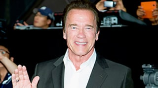 Arnold Schwarzenegger Writes Sweet Note to Terminator Fan's Ill Father