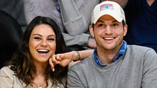 Mila Kunis, Ashton Kutcher Marry in Hush-Hush Wedding: Details!