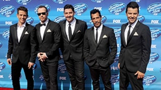 NKOTB Encourage Fans to Go Commando:
