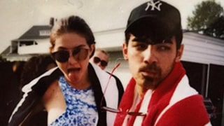 Gigi Hadid, Joe Jonas Keep Close at Taylor Swift's Fourth of July Bash: New Photos