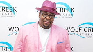 Bobby Brown Performs at July 4th Celebration While Bobbi Kristina Is in Hospice Care: Pics, Details