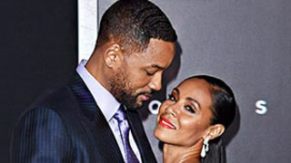 Jada Pinkett Smith: Will Smith Has Me