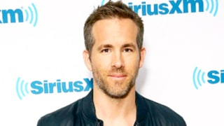 Ryan Reynolds: Daughter James Is
