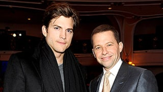 Jon Cryer on Ashton Kutcher, Mila Kunis Wedding:
