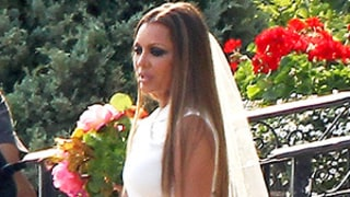 Vanessa Williams Marries Jim Skrip: See Her Stunning Wedding Gown