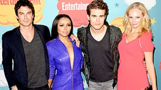 The Vampire Diaries at Comic-Con 2015: What Will a Nina Dobrev-Less TVD Look Like?