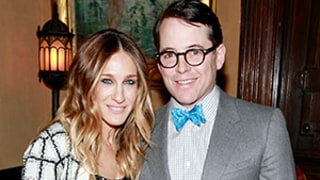 Sarah Jessica Parker, Matthew Broderick Sell New York City Townhouse for $18.25 Million: Pictures