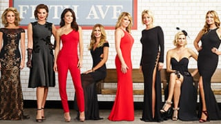 Real Housewives of New York City Recap: Dorinda Blows Up Over the F-Bomb --