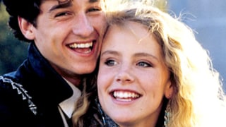 Patrick Dempsey Remembers Can't Buy Me Love Costar Amanda Peterson: